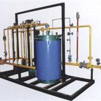 供应专业设计CNG燃气调压站城市门站厂家