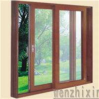 广州厂家 大量供应 欧式风格 铝合金门窗