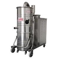 供应长春大功率吸尘器 4KW威德尔工业吸尘器