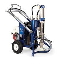 供应美国固瑞克GH833油动式液压喷涂机