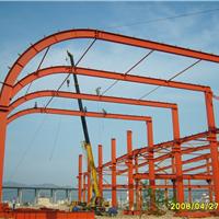钢结构加工报价