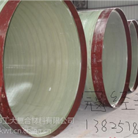 供应海南海口三亚玻璃钢夹砂管电缆保护管