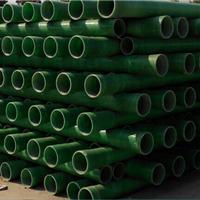供应各种型号湖北玻璃钢电缆管