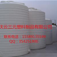 供应山东聊城10吨减水剂塑料桶复配罐