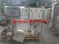 供应山东厨房专用净化水设备