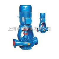 ISGB80-100便拆式管道离心泵