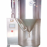 鑫翁品牌小型喷雾干燥机XINW-5L