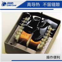 供应电子导热灌封胶 AB组份导热 绝缘 防水