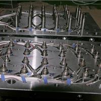 家电模具热流道系统