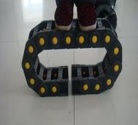 供应石材机械穿线拖链