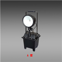 供应固态防爆泛光工作灯 大功率抢修工作灯