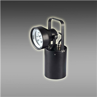 轻便式多功能强光灯 固态防爆泛光工作灯