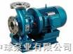 ISWR50-100A卧式管道泵