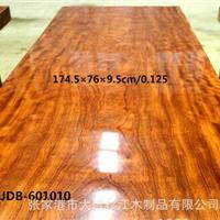 张家港神韵巴花大板桌、 会议桌、老板桌