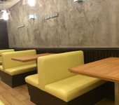 广州茶餐厅沙发定做,广州餐厅沙发在哪里买