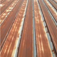 金属屋面板防腐要更换屋面板吗?