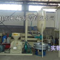 辽宁生产pvc扣板磨粉机*PS热熔块磨粉机地址