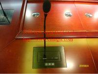 供应四川美格牌话筒升降器