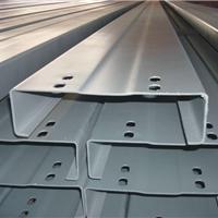供应上海c型钢厂家 小规格c型钢厂家