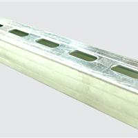 供应上海镀锌c型钢 热镀锌c型钢厂家