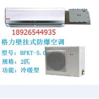 防爆式挂式空调机BFKT5.0(2匹)