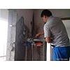 南京各区地面开槽开门窗路面挖沟破碎混凝土