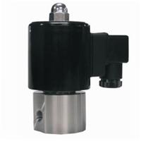 厂家批发供应零压启动电磁阀分布直动式