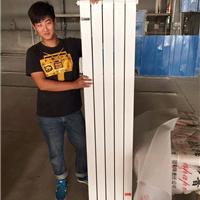 供应铜铝复合75 75型散热器家用暖气片