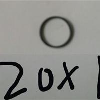 供应海石立德D20x1橡胶O型圈