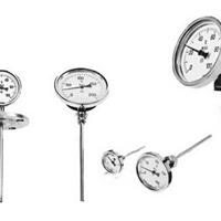 供应双金属温度计用中低温度的现场检测