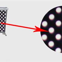 供应BS-1型靶式光源测试仪