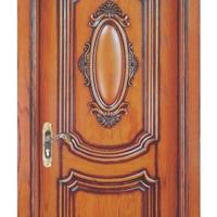 奥迪门业木门烤漆门供应 高档木门