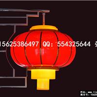 1米发光灯笼/LED红灯笼800MM灯杆灯笼厂家