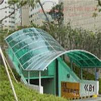 文安县【附近的】新型建材、采光板、瓦价格