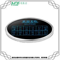 供应客房床头控制面板控制系统智能开关