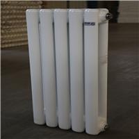 供应钢制暖气片 钢二柱散热器
