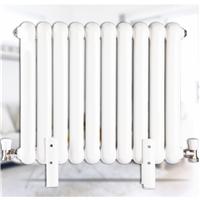 供应铜铝复合散热器 集中供暖