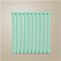 供应钢二柱散热器 钢制柱型 GZT2