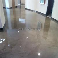固化剂地坪生产