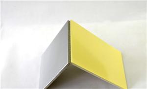 供应无机预涂氟碳木纹冰火板护墙板产品好
