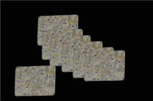 供应供应氟碳漆板/无机涂装板/三防板