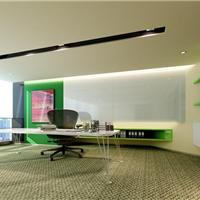上海办公室装修设计-上海后街室内装潢