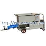 供应水泥灌浆泵螺杆式电动水泥灌浆泵