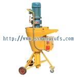 供应水泥灌浆机螺杆式电动水泥灌浆机