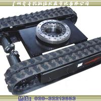 广州奇丰挖机橡胶履带块有限公司