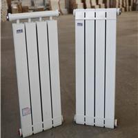 供应铜铝复合散热器 平面60*50