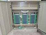 供应广州576芯三网融合光缆交接箱价格