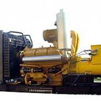 600GF北京柴油发电机上柴股份发电机组