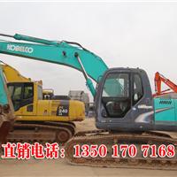 供应神钢200-8二手挖掘机价格及报价