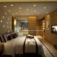 武威星级酒店设计